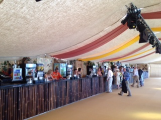 Mahiki Bar Gorilla Events Till Hire
