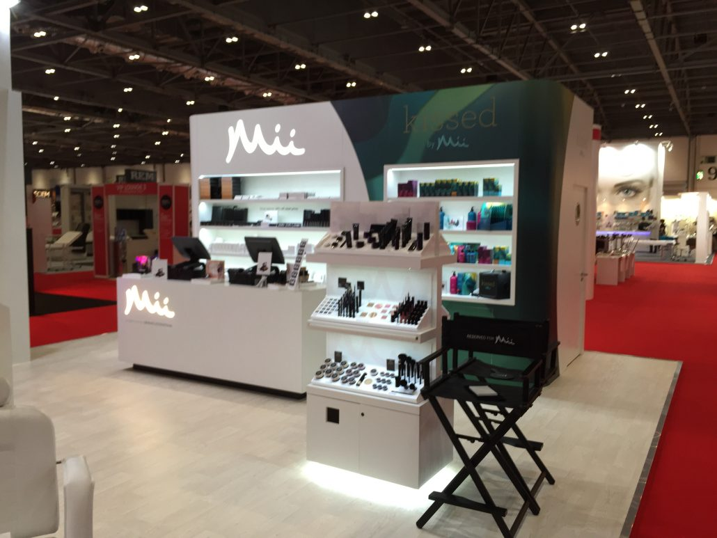 Mii Stand EPOS Retail Hire Systems