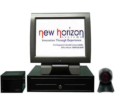 EPOS Hire Package Retail