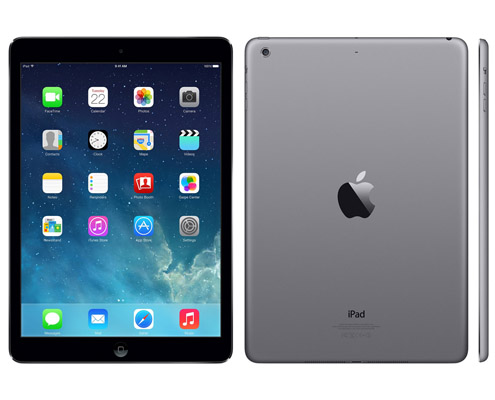 iPad for Hire