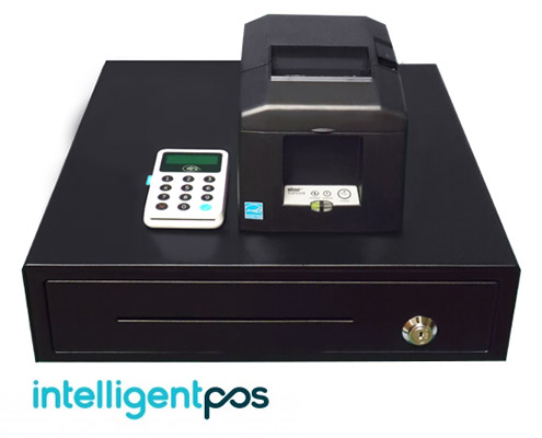 Intelligent POS Hire Package