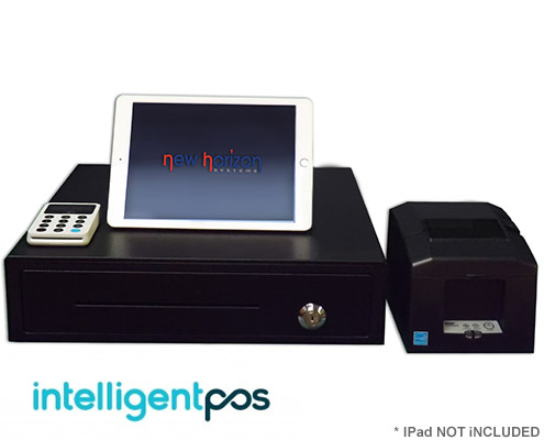 Intelligent POS Hire Full Package