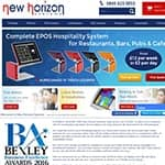 New Horizon Systems Purchase Site