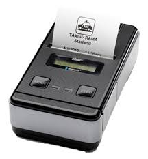 Star printer