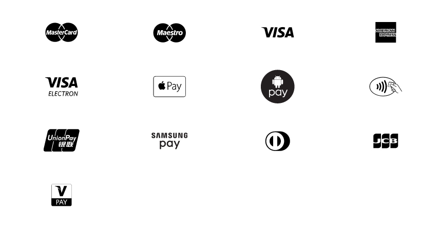 izettle card payments
