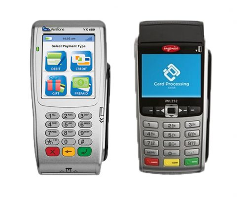 Pos system for restaurants